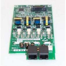 Модуль 2-х интерфейсов ISDN BRI для подключения внешних линий или терминалов SL2100 IP7WW-2BRIDB-C1