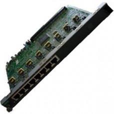 SLC8 - 8-портовая плата аналоговых внутренних линий для АТС Panasonic KX-NCP