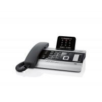 IP телефон с поддержкой DECT Gigaset DX800A