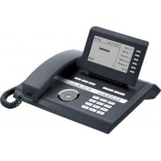 Системный IP Телефон Unify (Siemens) OpenStage 40 HFA V3 вулканическая лава