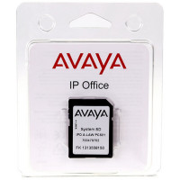 Системная SD карта, Avaya IPO IP500 V2 SYS SD CARD AL