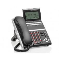 IP Телефон NEC ITZ-12DG, DT830G-12DG черный