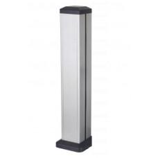 Колонна алюминиевая 660 мм, двухсторонняя, на 16 постов (45х45)