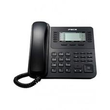 IP телефон LIP-9040, 36 програмируемых кнопок, 8-стр. ЖКИ, поддержка BTMU, Gbit Ethernet