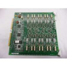 Плата SPA-16LCCD Circuit Card, 16 портов
