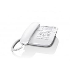 Проводной телефон Gigaset DA310, белый