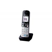 Дополнительная трубка KX-TGA681RU для DECT телефонов серии KX-TG68XX