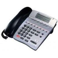 Телефон DTR-8D-2 (BK)   8 доп. кнопок, 3-х стр. дисплей.