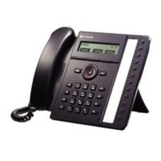 IP Телефон Ericsson-LG LIP-8012E, черный