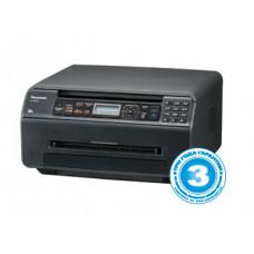 МФУ Panasonic KX-MB1520RU, черный