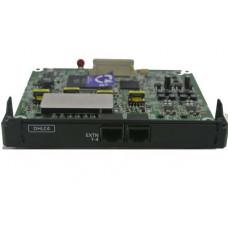 4-портовая плата цифровых гибридных внутренних линий (DHLC4) для АТС Panasonic KX-NS500