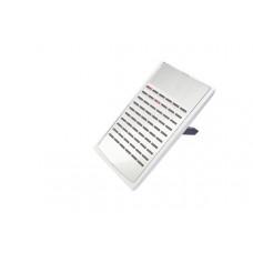 Консоль IP4WW-60D DSS-A console (WH) для АТС NEC SL1000, 60 клавиш, белая