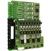 Плата SLB16, 16 аналоговых внутренних абонентов для АТС eMG80