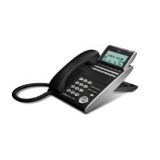 Системный телефон NEC DTL-12D, черный