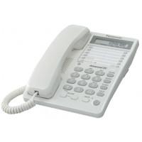 Проводной телефон KX-TS2362RU, белый