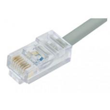 Кроссовый кабель Amphinols RJ61 п/- 10м