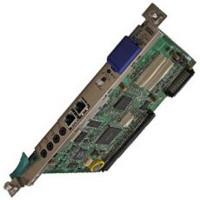Плата центрального процессора АТС Panasonic KX-TDE100/200 IP-конвергенции(IPCMPR)