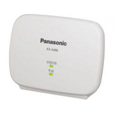 Репитер DECT KX-A406  для DECT базовых станций и телефонов Panasonic