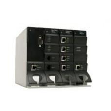 Контроллер системы DECT 2500, включает карту подключения базовых станций, DECT Server 2500 w BIF8