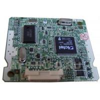 3-портовая плата Caller ID (АОН стандарта FSK и DTMF) для KX-TE
