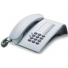 Системный IP телефон Unify (Siemens) OpenStage 5 SIP, прозрачный лёд