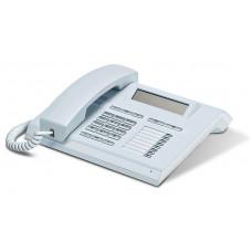 Системный IP телефон Unify (Siemens) OpenStage 15 HFA, прозрачный лёд