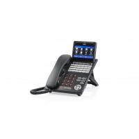 IP Телефон NEC DT930, ITK-24CG черный
