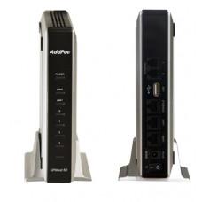 IP-АТС IPNext50B, до 20 абонентов, 2 порта FXO
