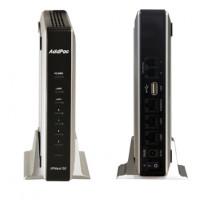IP-АТС IPNext50C, до 10 абонентов, 4 порта FXO