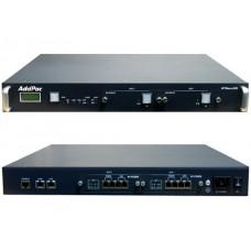 IP-АТС IPNext200 (Регистраций:50/Звонков:30)