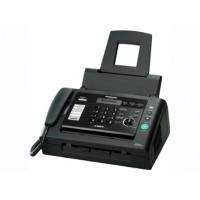 Факс Panasonic KX-FL423RU лазерный, черный