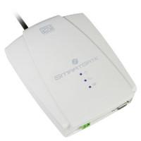 GSM шлюз 2N SmartGate, 1 GSM канал, порты FXS и FXO, подключение в разрыв линии, SMS