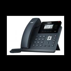 SIP телефон Yealink SIP-T40G, 3 линии, BLF, PoE, GigE, без БП