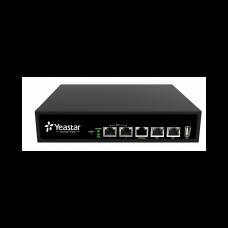 VoIP шлюз Yeastar TE200 на 2 ISDN PRI\E1 порта