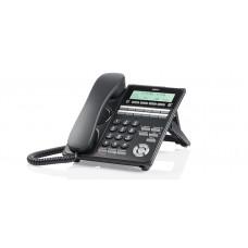 IP Телефон NEC DT920, ITK-12DG черный