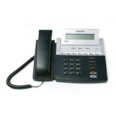 IP Телефон Samsung ITP-5107S (7- программируемых кнопок, 2- строчный ЖКИ)