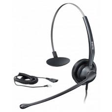 Гарнитура YHS33 для телефонов Yealink серий T1x/T2x/ T4x/T5x