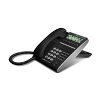 IP Телефон NEC ITL-6DE, черный