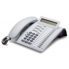 Системный Телефон Siemens optiPoint 500 advance (arctic)