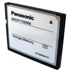 Память для хранения (тип M) (Storage Memory M) для АТС Panasonic KX-NS1000