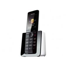 Радиотелефон DECT Panasonic KX-PRS110RU, белый