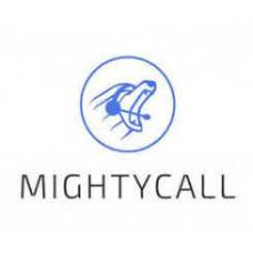 Автоматический IVR-оператор, MightyCall Enterprise RE Outbound IVR