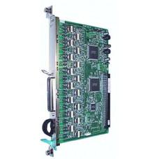16-портовая плата цифровых внутренних линий (DLC16) для KX-TDA, KX-TDE