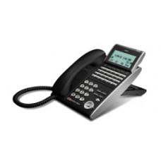 Системный IP Телефон NEC ITL-24D, чёрный