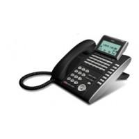 IP Телефон NEC ITL-32D, черный