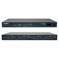 VoIP шлюз VoiceFinder ADD-AP2120, 12FXS/4FXO портов, 2x10/100Mbps