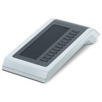 Модуль расширения на 12 клавиш Unify (Siemens) OpenStage Key Module 60 прозрачный лёд