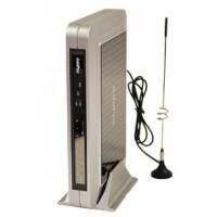 VoIP-GSM шлюз AddPac AP-GS1004B, 4 GSM канала, SIP&H.323, CallBack, SMS, 4FXS порта