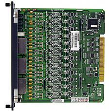 Плата 12-и аналоговых городских линий LCOB12 для АТС LG-Ericsson iPECS-MG, iPECS-eMG800