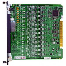 Плата 4-х аналоговых городских линий LCOB4 для iPECS-MG, iPECS-eMG800